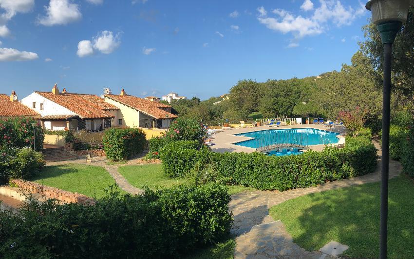 Ferienwohnungen Domus Porto Rotondo #1