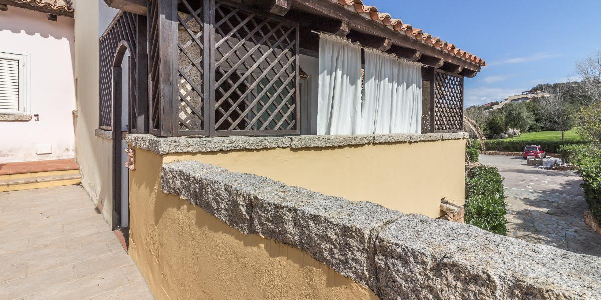 Apartments Domus Porto Rotondo #5