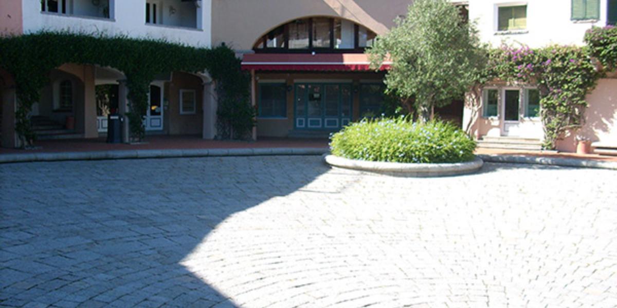 Apartments Domus Porto Rotondo #2