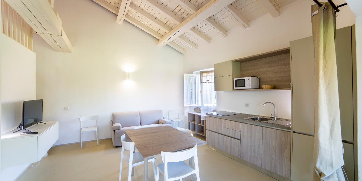 Apartments Domus Porto Rotondo #4