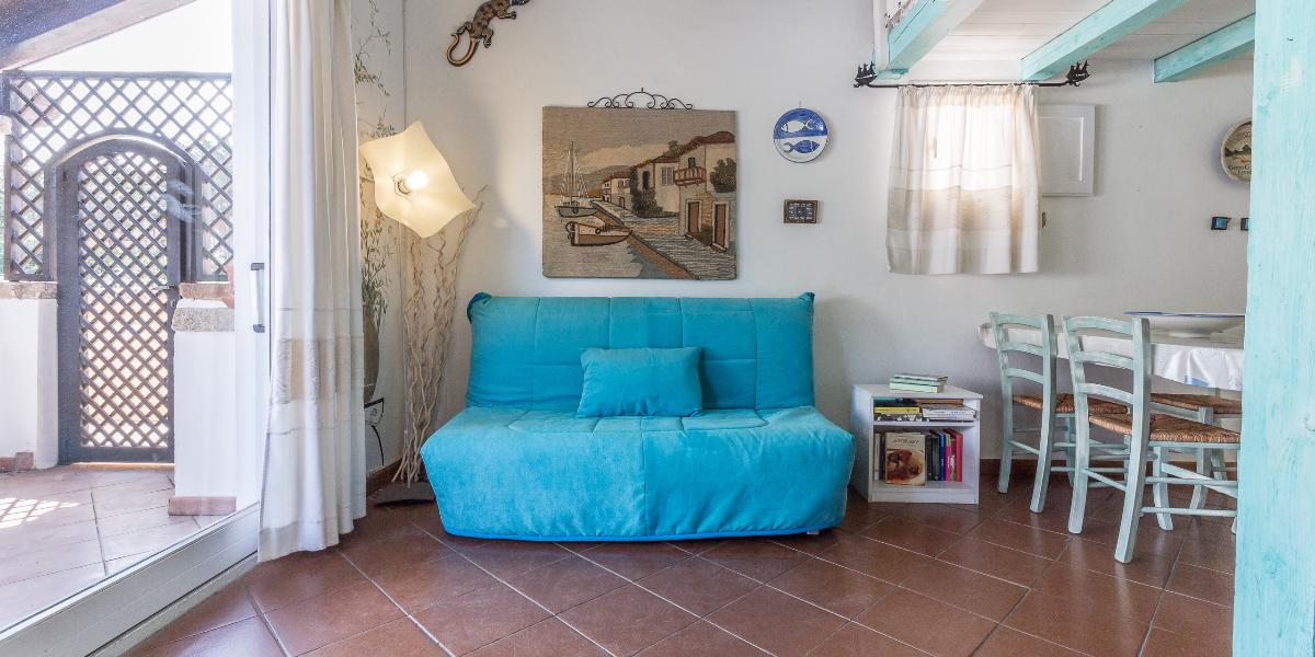 Apartments Domus Porto Rotondo #7