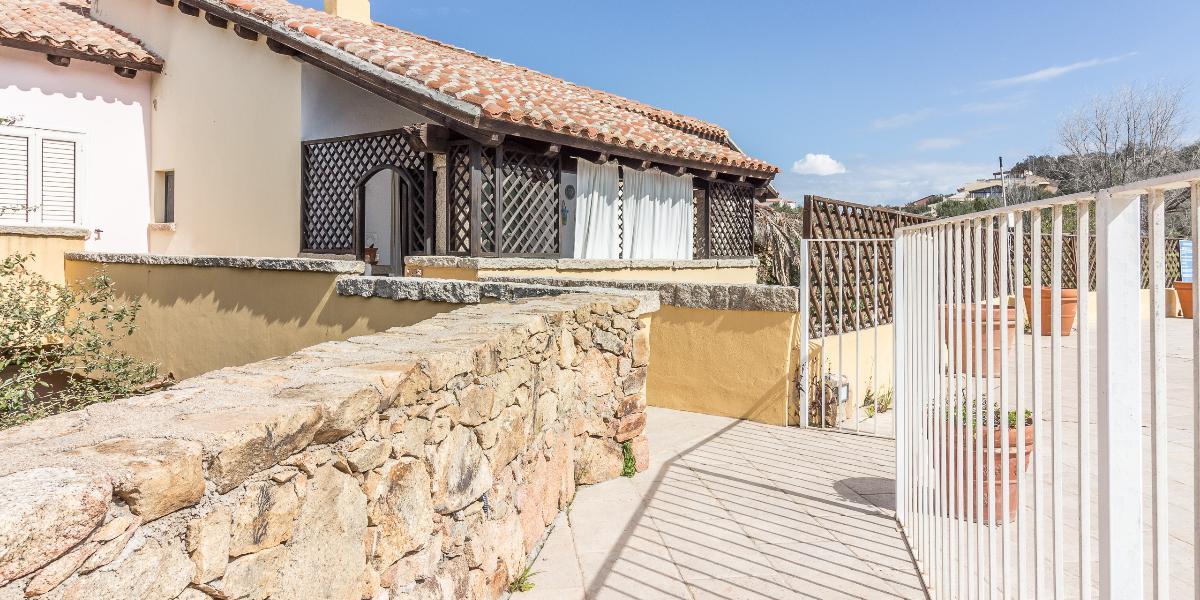 Apartments Domus Porto Rotondo #8