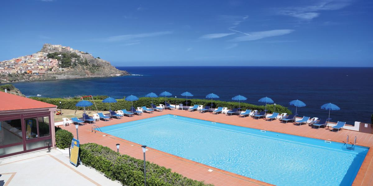 Apartments Domus Castelsardo Club #14