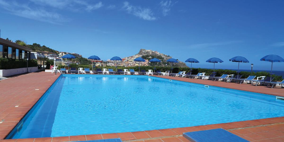 Apartments Domus Castelsardo Club #2