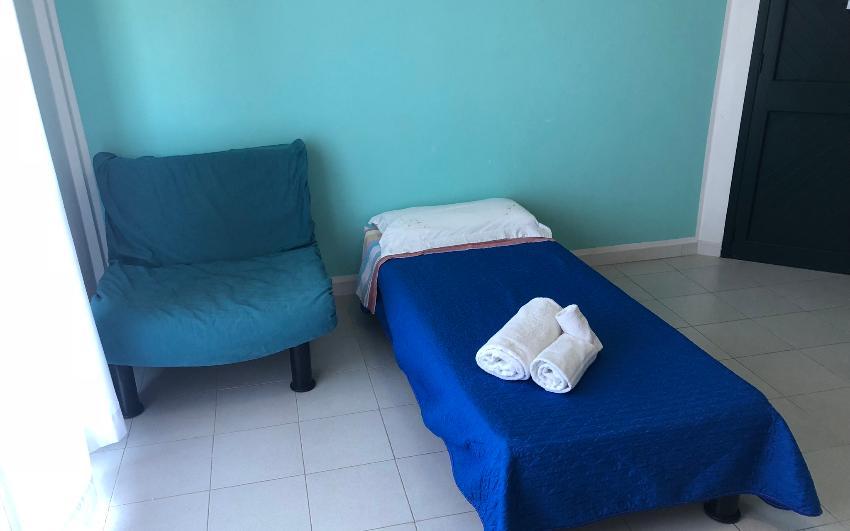 Apartments Domus Castelsardo Club #16