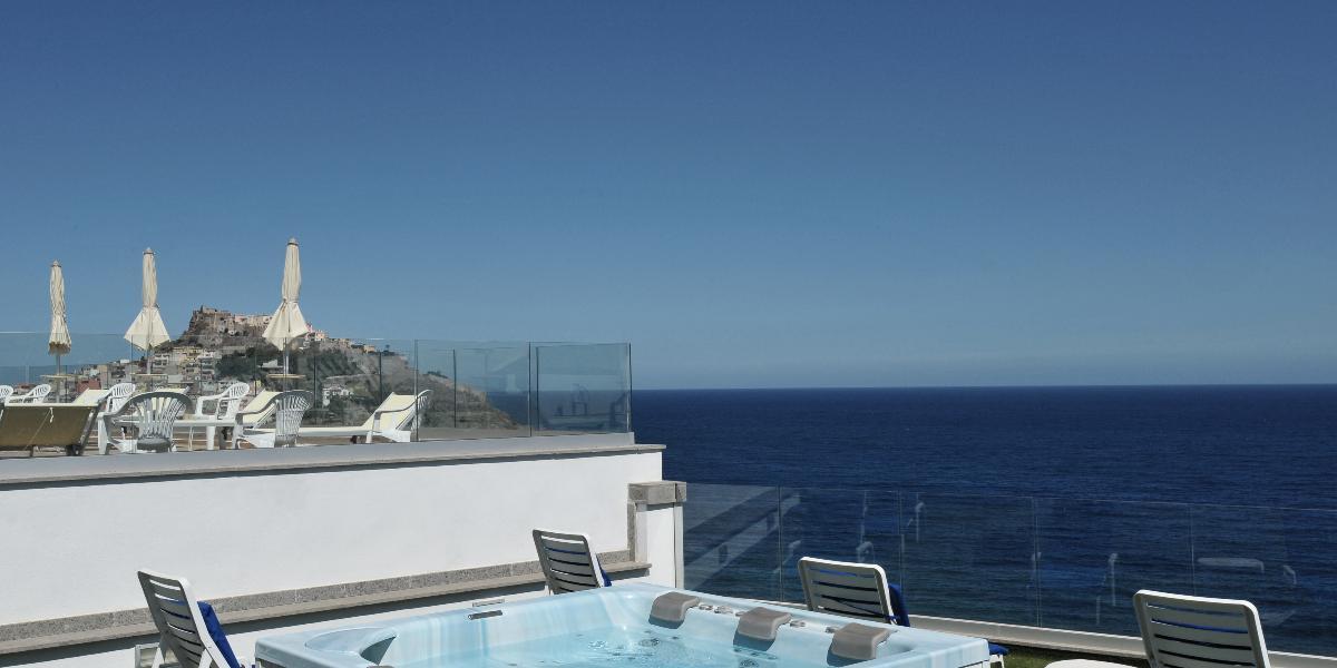 Apartments Domus Castelsardo Club #22