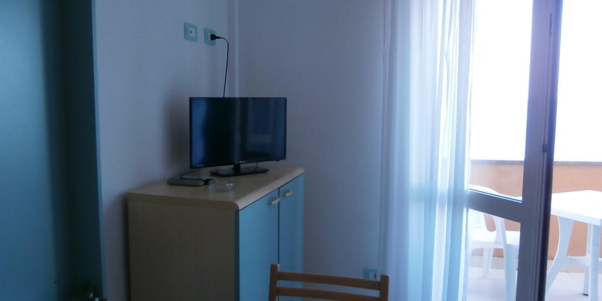 Apartments Domus Castelsardo Club #20