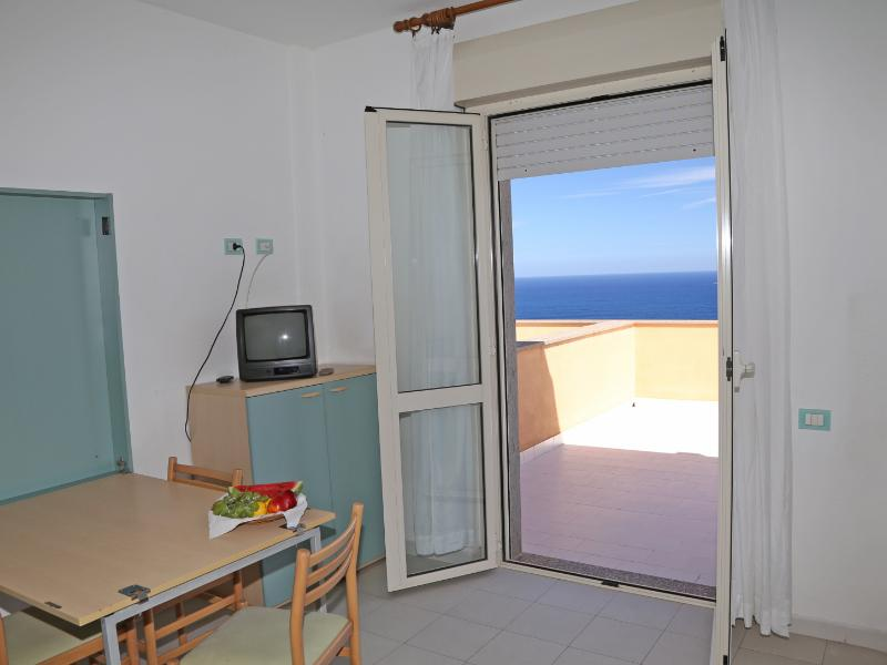 Apartments Domus Castelsardo Club TWO-ROOM APARTMENT 1