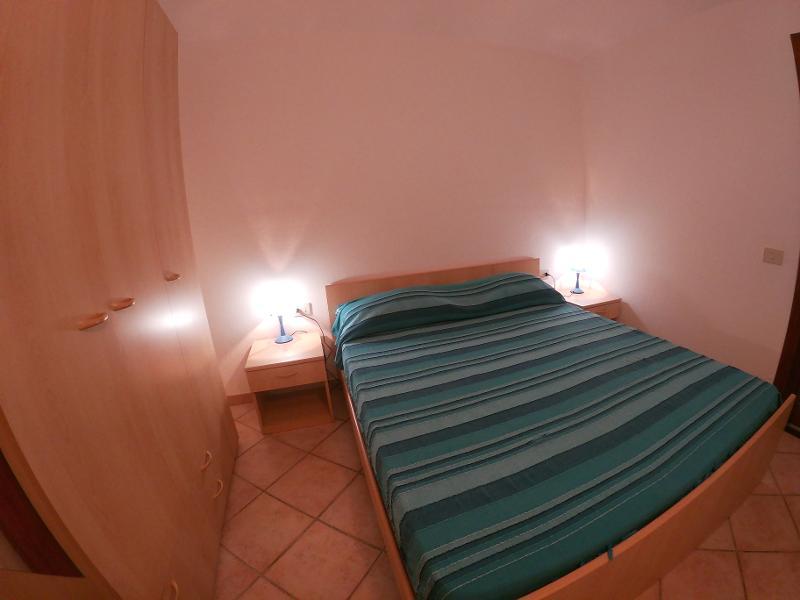 Appartamenti Domus Budoni 2 Bilocale con aria condizionata 3