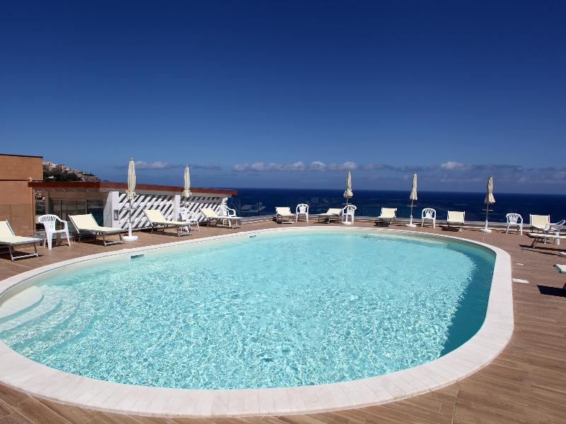 Ferienwohnungen Domus Castelsardo Club 3-Zimmer-Wohnung   2
