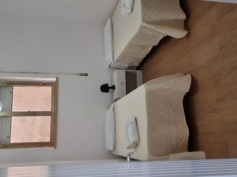 Apartments Domus Castelsardo Club 3-room Apartment 2