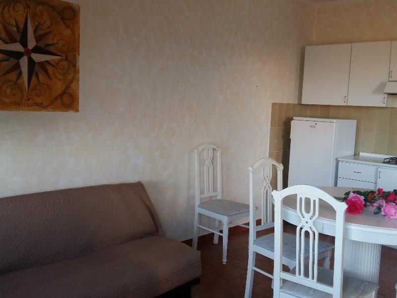 Apartments Domus Castelsardo Club 3-room Apartment 2