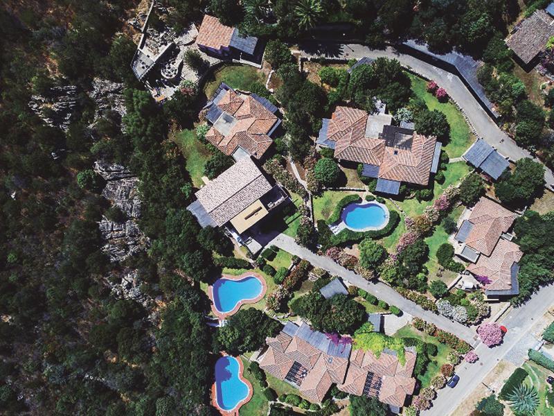Appartamenti Domus Porto Cervo