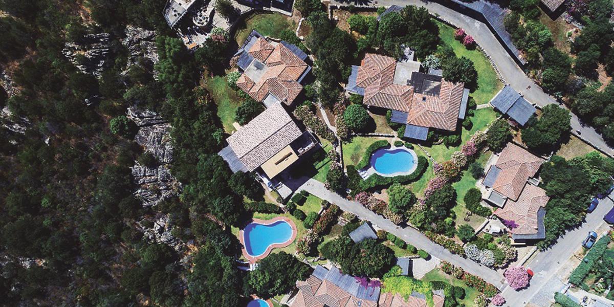 Appartamenti Domus Porto Cervo #1