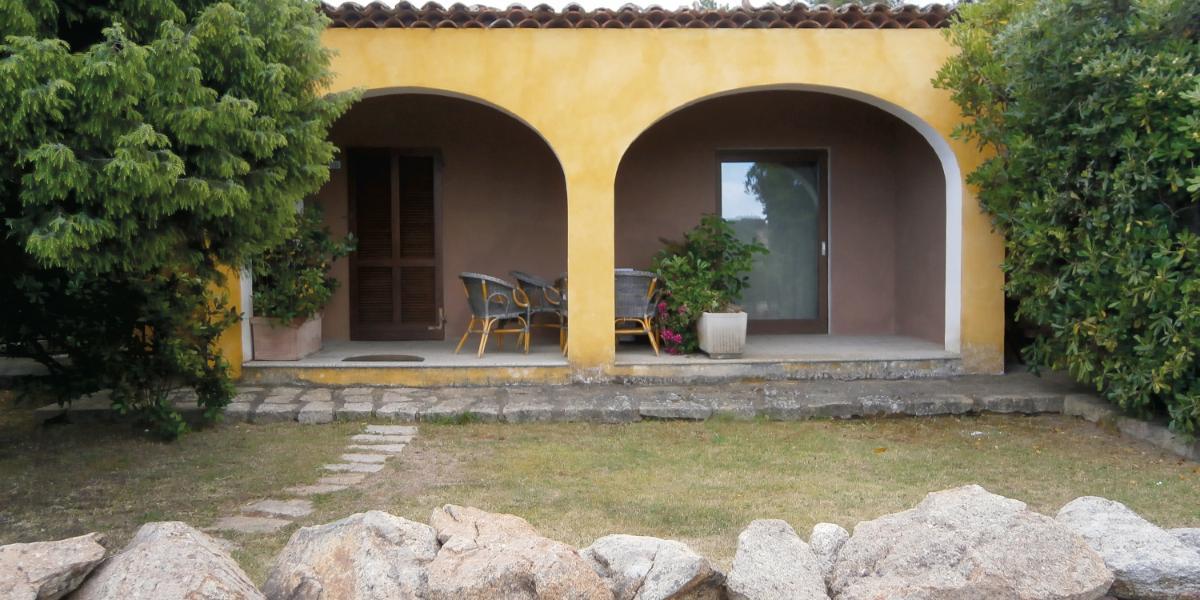 Appartamenti Domus Porto Cervo #3