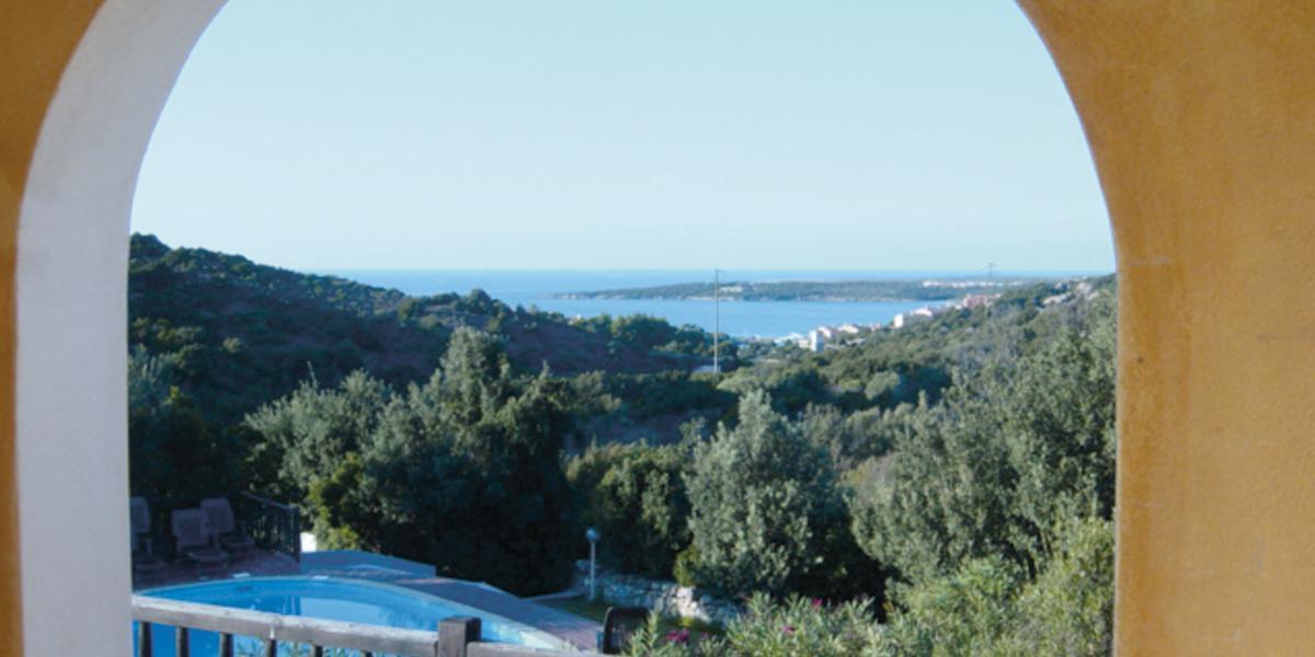 Appartamenti Domus Porto Cervo #5