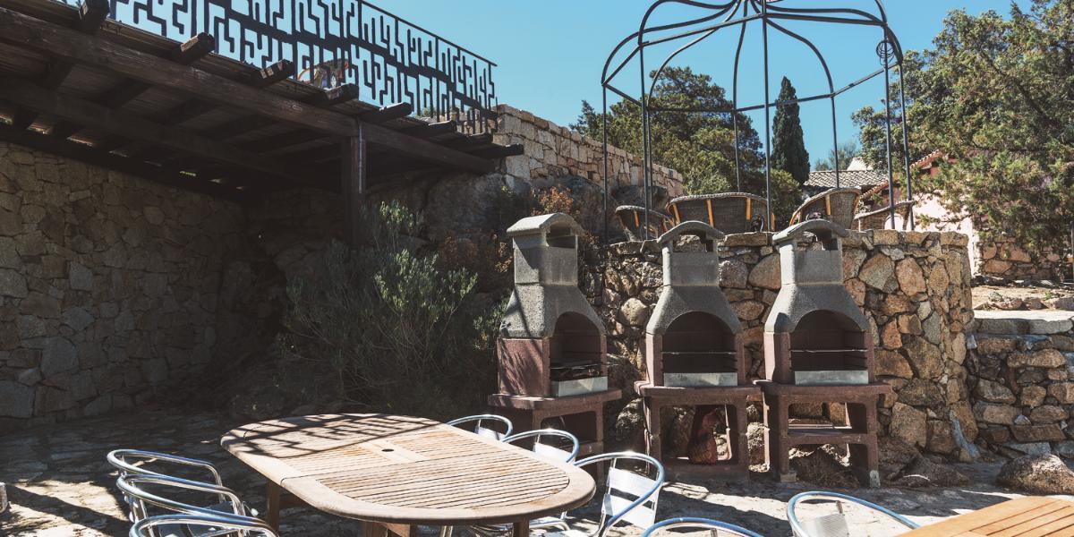 Appartamenti Domus Porto Cervo #8