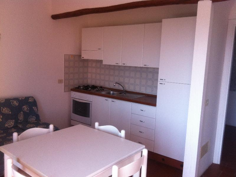 Domus Cannigione Apartments 3-Room Apartment without Pool Entrance and Air Conditioning 5