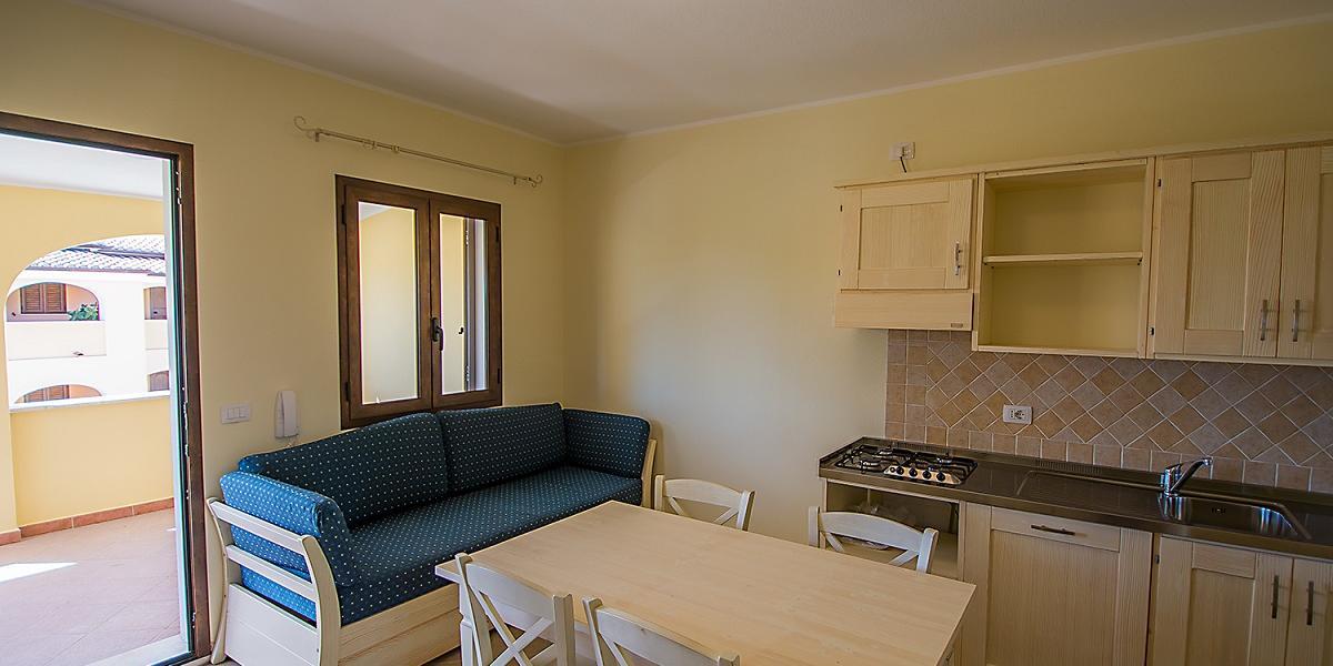 Apartments Domus Orosei #3