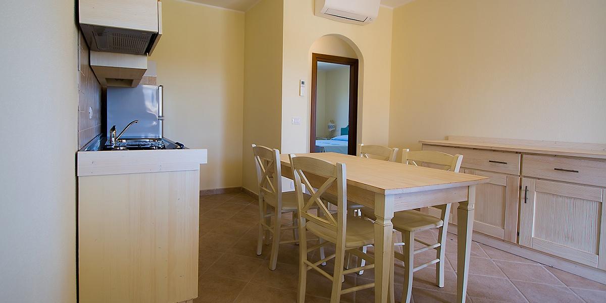 Apartments Domus Orosei #6