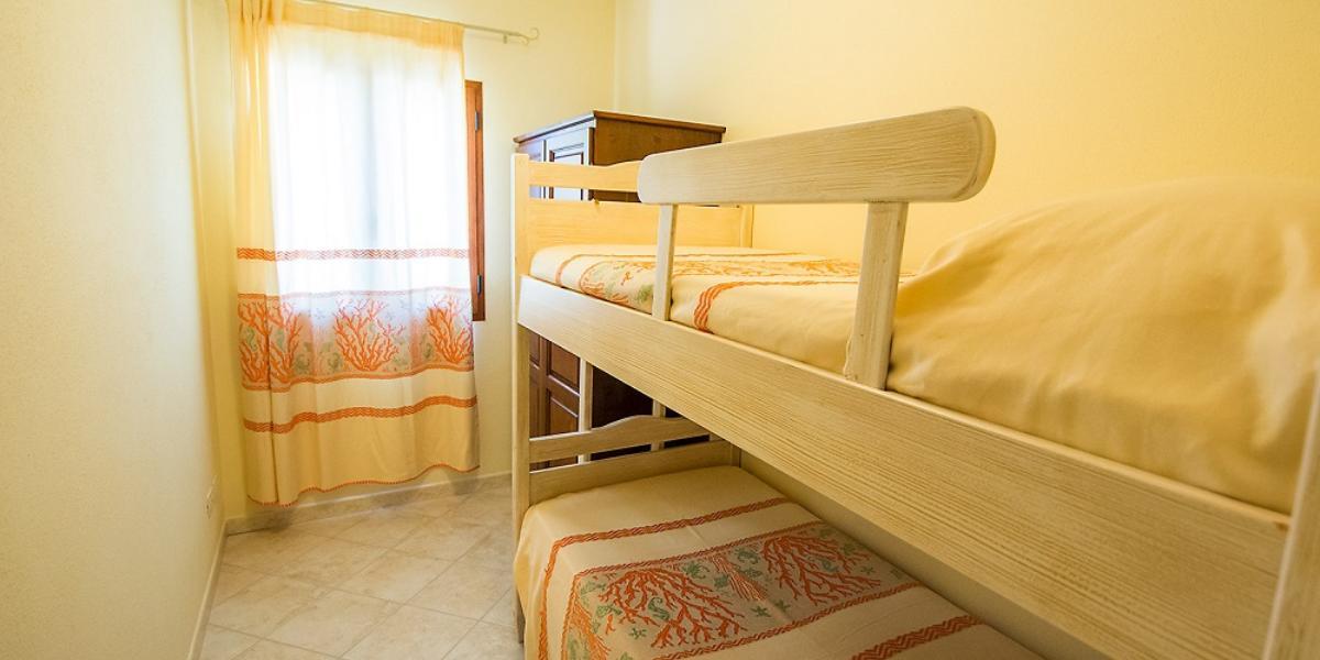 Apartments Domus Orosei #7