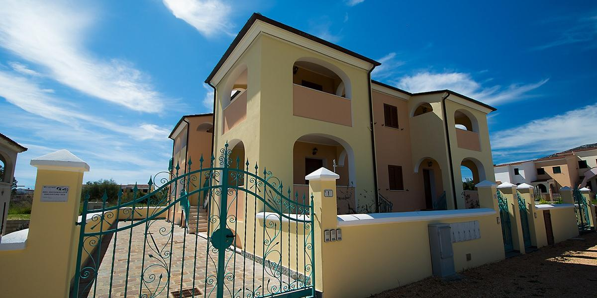 Apartments Domus Orosei #8