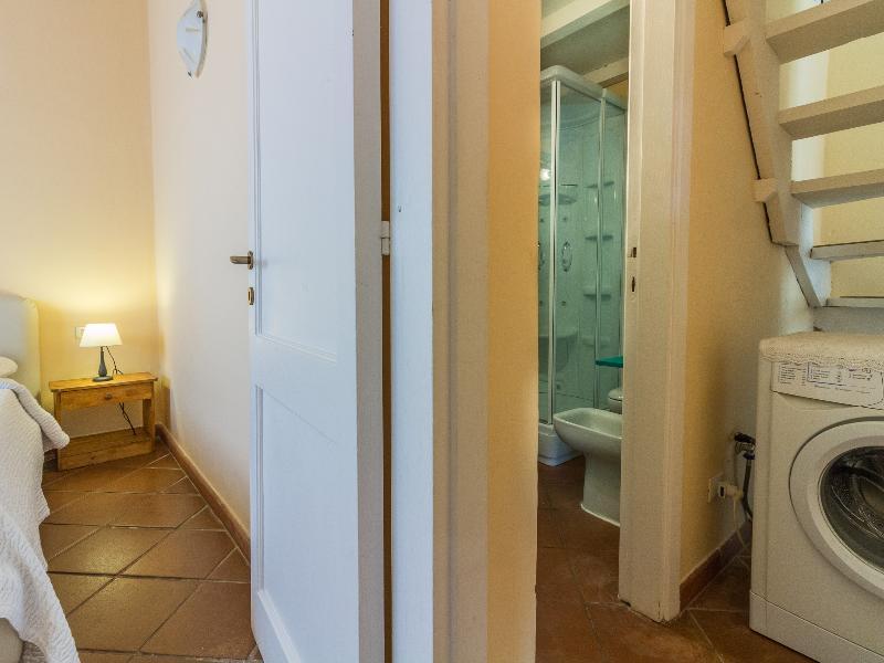 Appartamenti Domus Porto Rotondo Bilocale MIRTO 2-6 posti letto con soppalco 4
