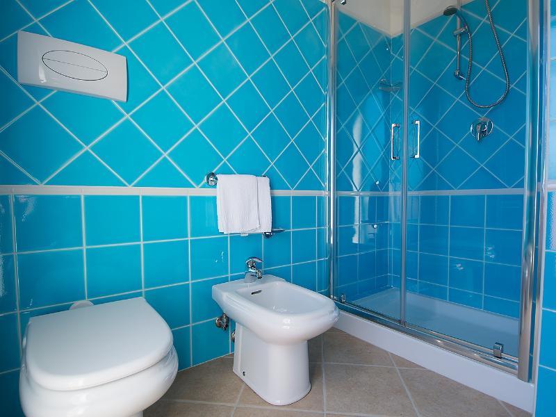 Apartments Domus Orosei 2-room apartment  1