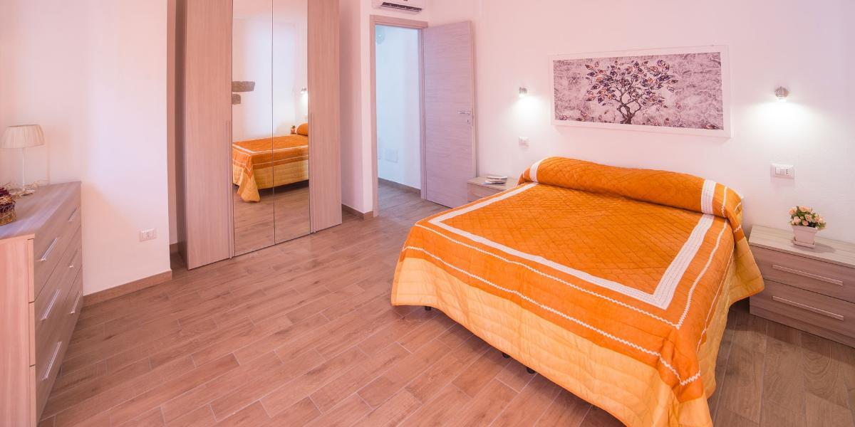 Apartamento 2-4 plazas Domus Olbia Inn