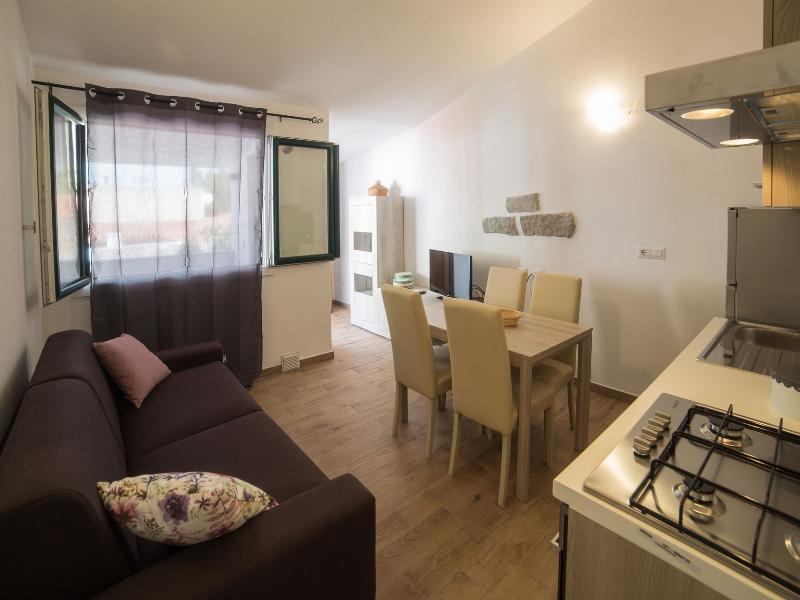 Guesthouse Domus Olbia Inn Tworoom Apartment 3