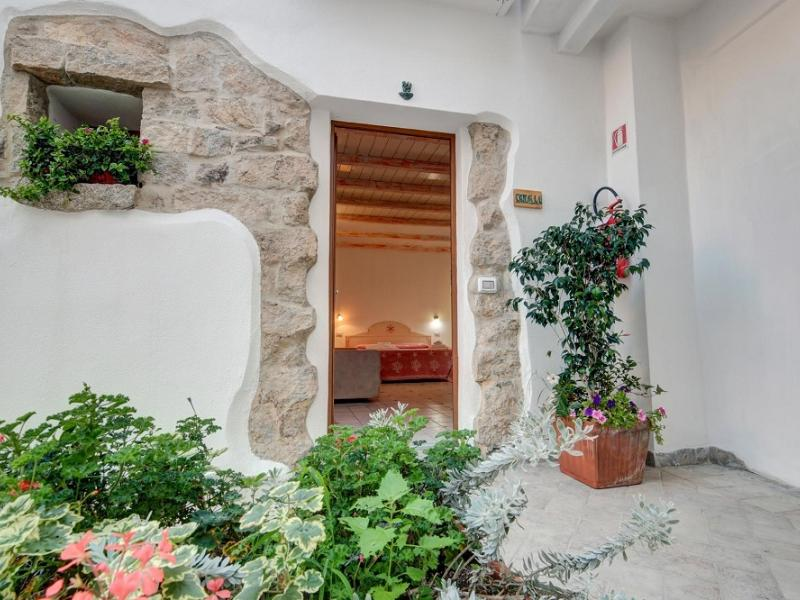 Guesthouse Domus Olbia Inn Junior-suitezimmer 4