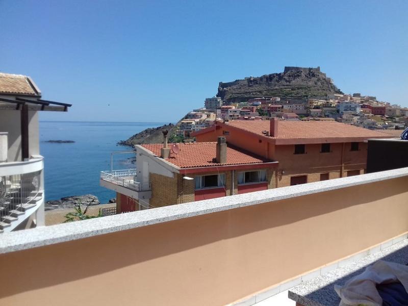Ferienwohnungen Domus Castelsardo Marina