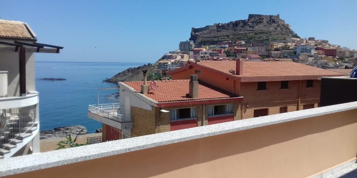 Apartments Domus Castelsardo Marina #11