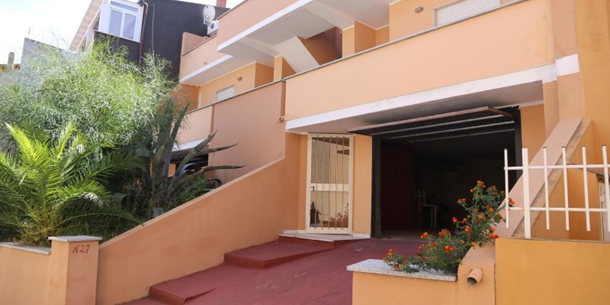 Apartments Domus Castelsardo Marina #13