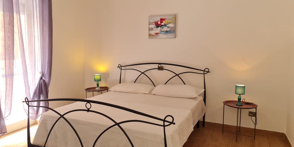 Apartments Domus Castelsardo Marina #1
