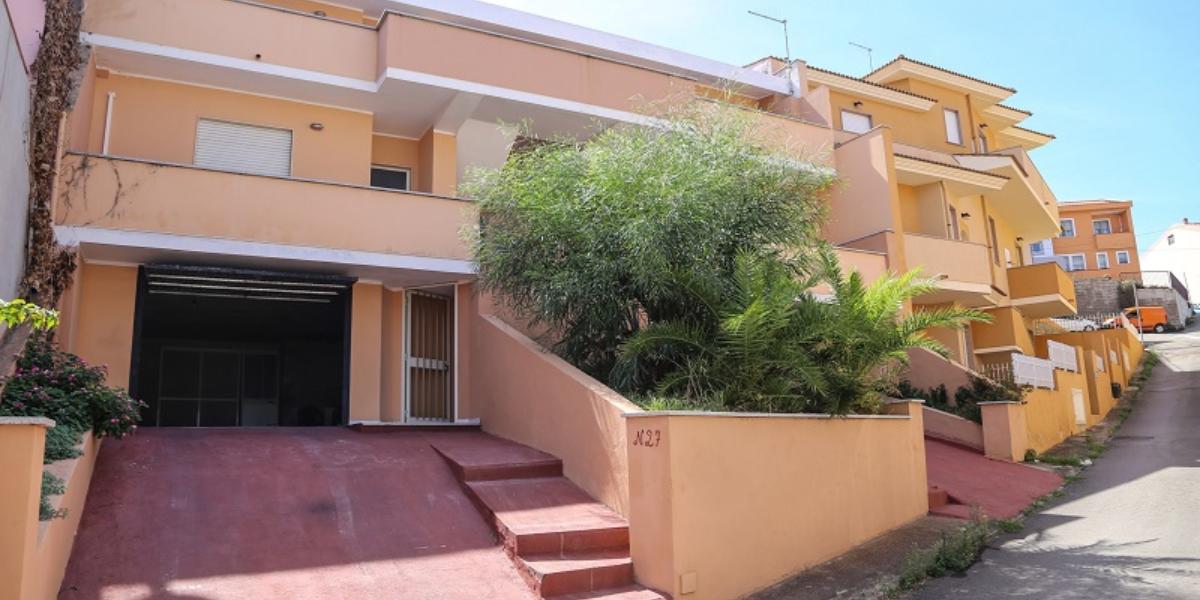 Apartments Domus Castelsardo Marina #4