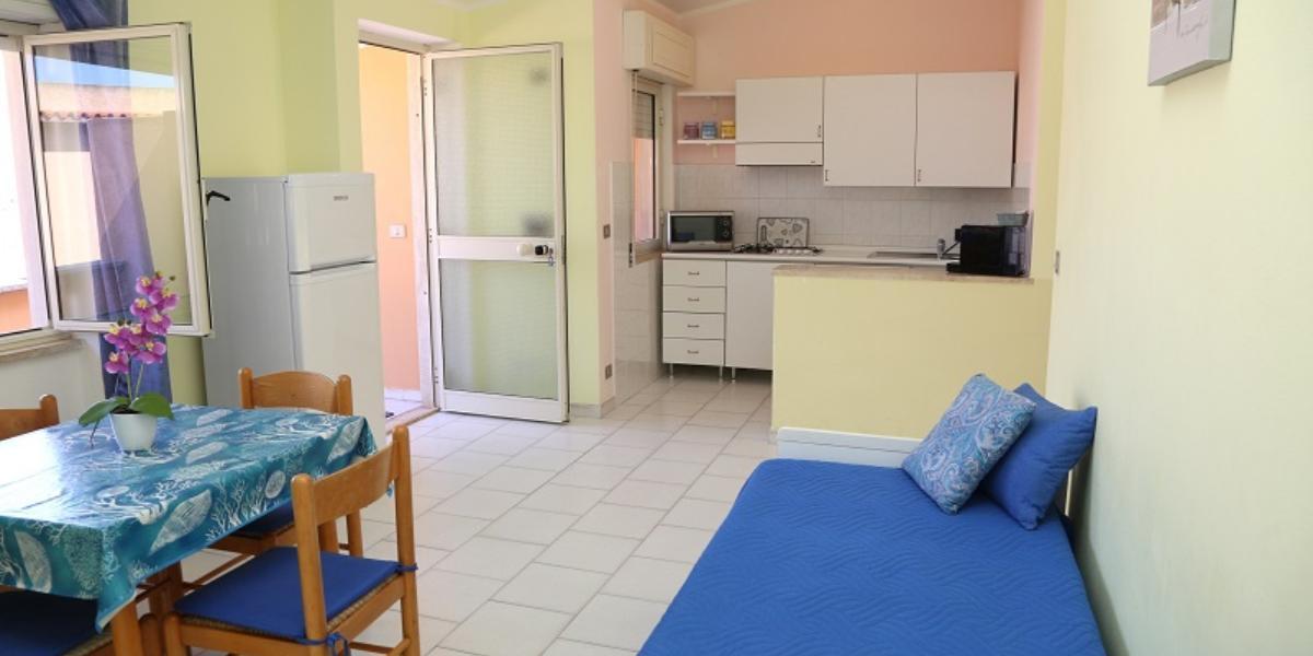 Apartments Domus Castelsardo Marina #5