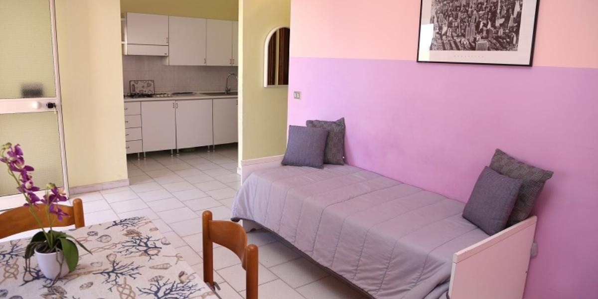 Apartments Domus Castelsardo Marina #6