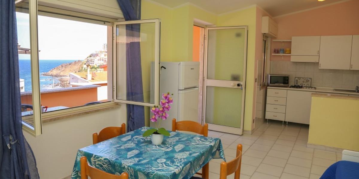 Apartments Domus Castelsardo Marina #7
