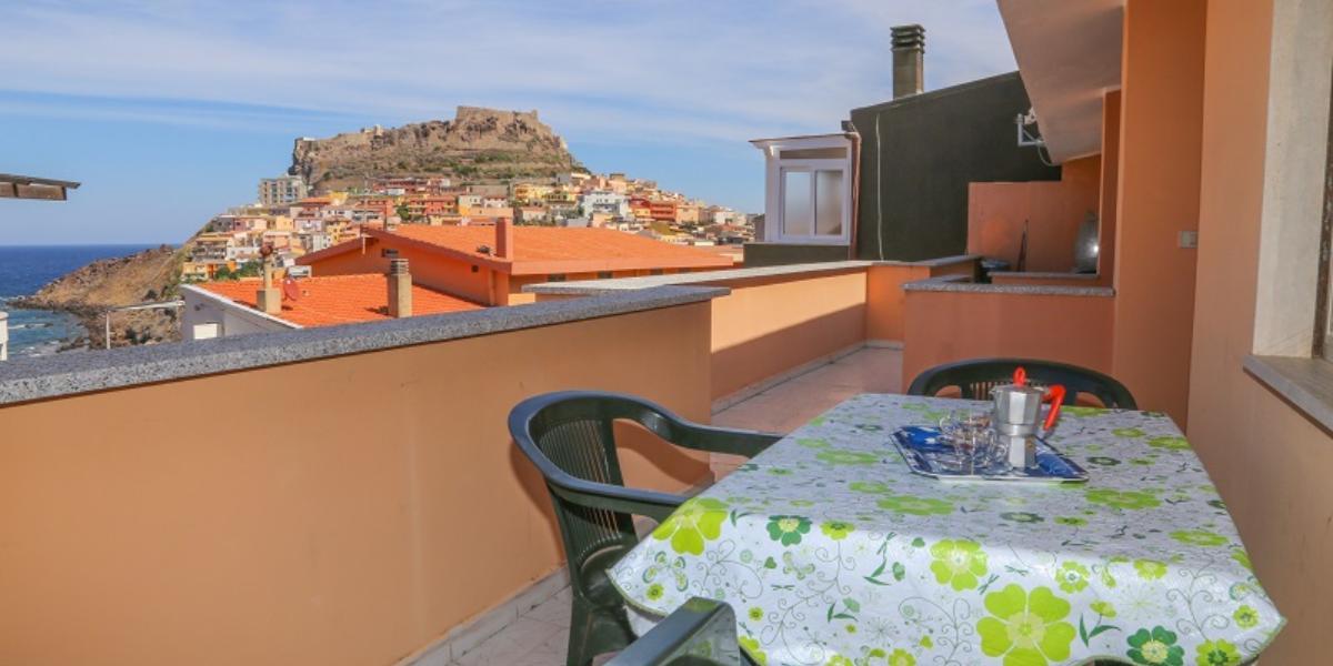 Apartments Domus Castelsardo Marina #10