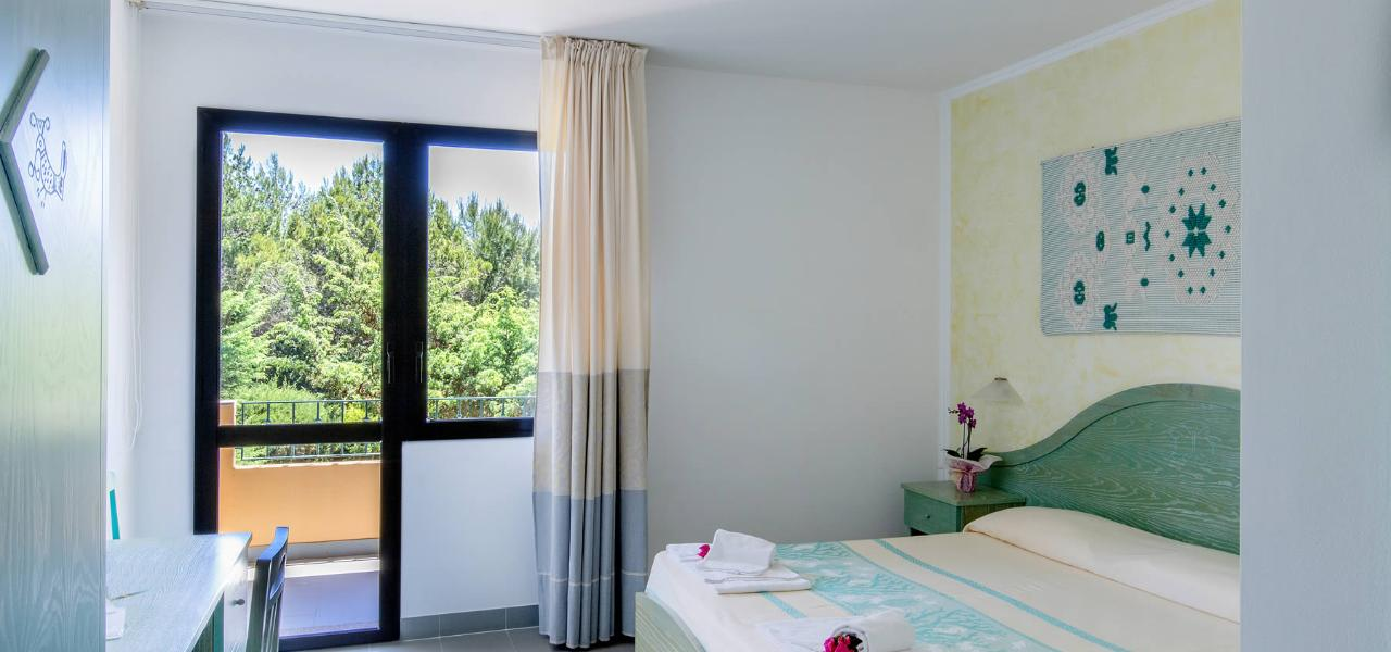 Standard Double Room Hotel Cala Dei Pini