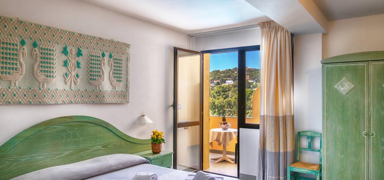 Familienzimmer Hotel Cala Dei Pini