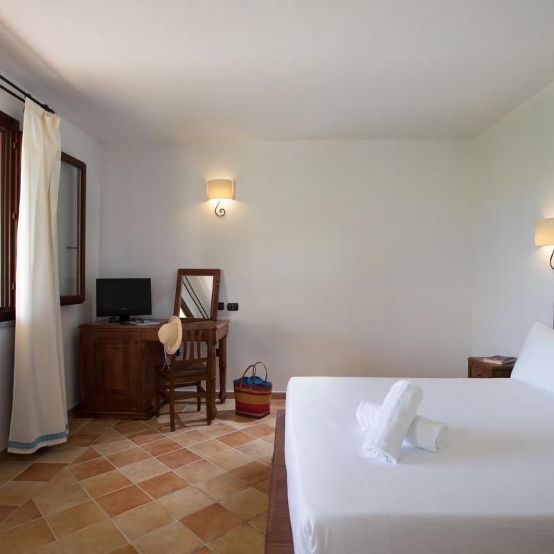 Standard-Zimmer Cala Luas Resort