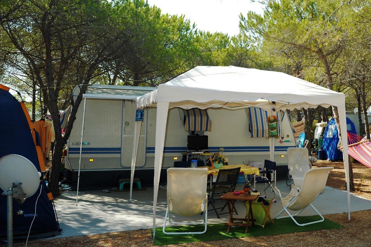 Camping budoni sardaigne camping village pedra e cupa for Camping budoni
