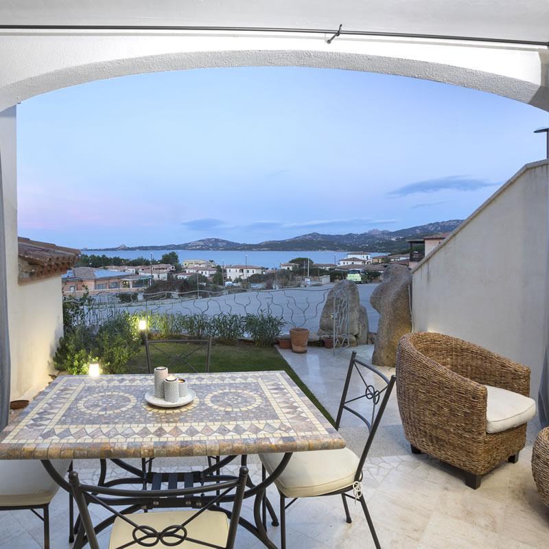 Grecale Cannigione Vacanze