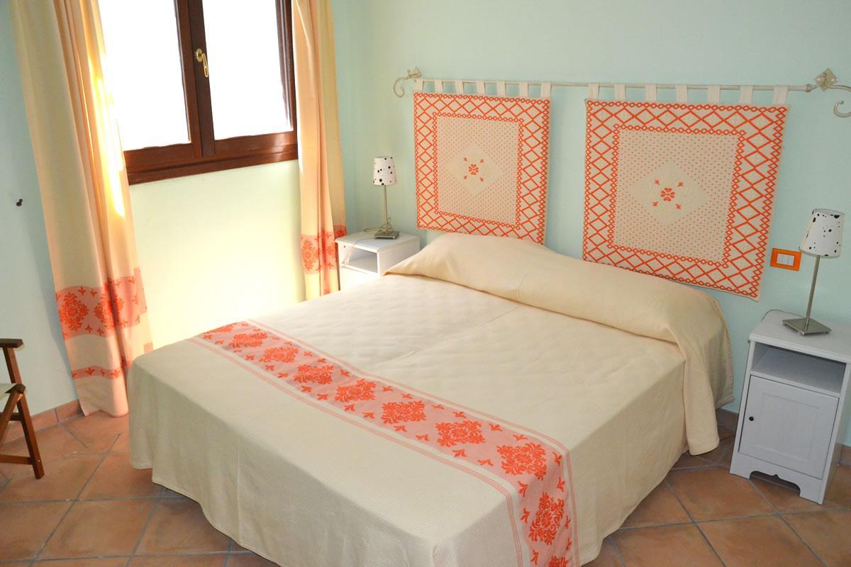 Appartamento in villino Cannigione Vacanze