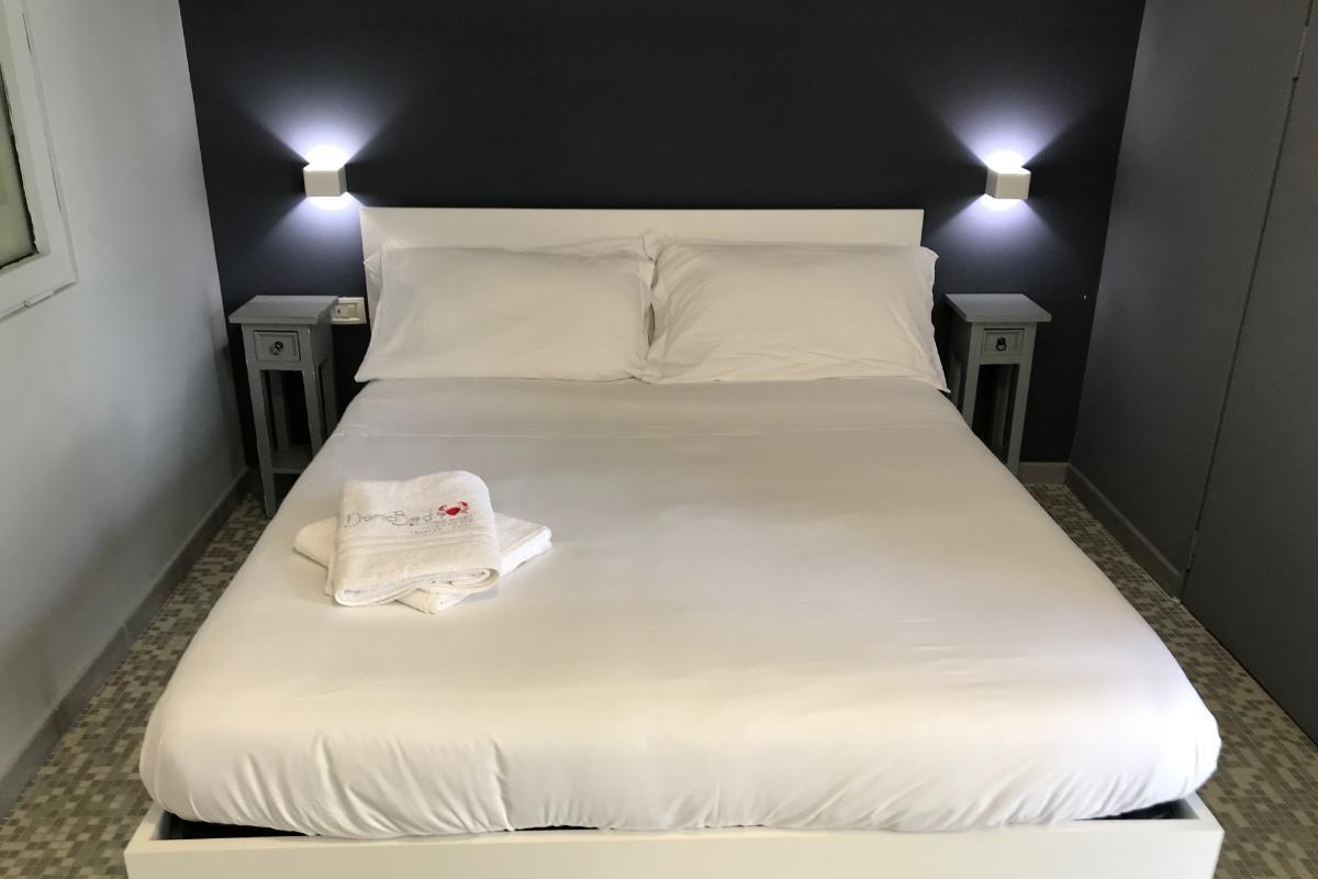 Dependencia Doric Bed Boutique Hotel