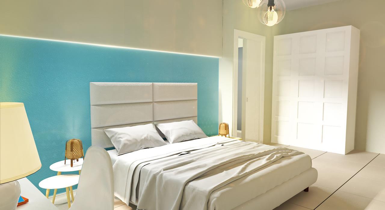 San Paolo Room Esmeralda's Rooms