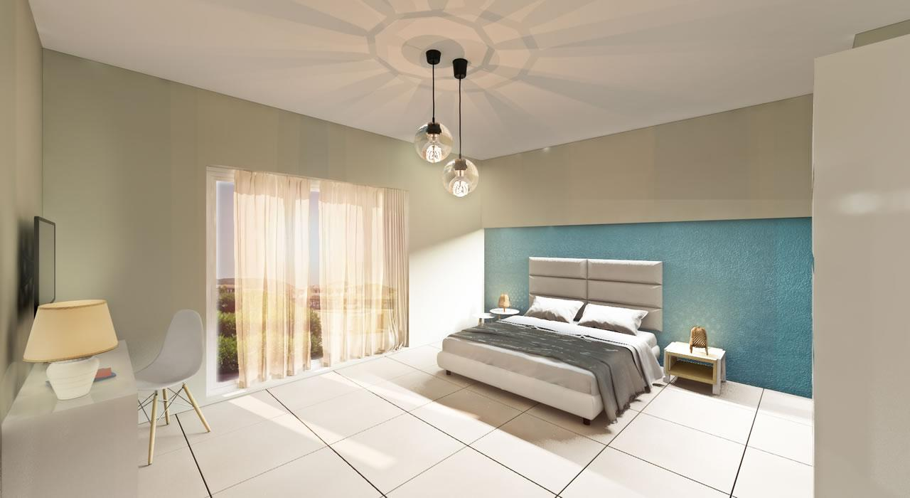 Tavolara Room Esmeralda's Rooms
