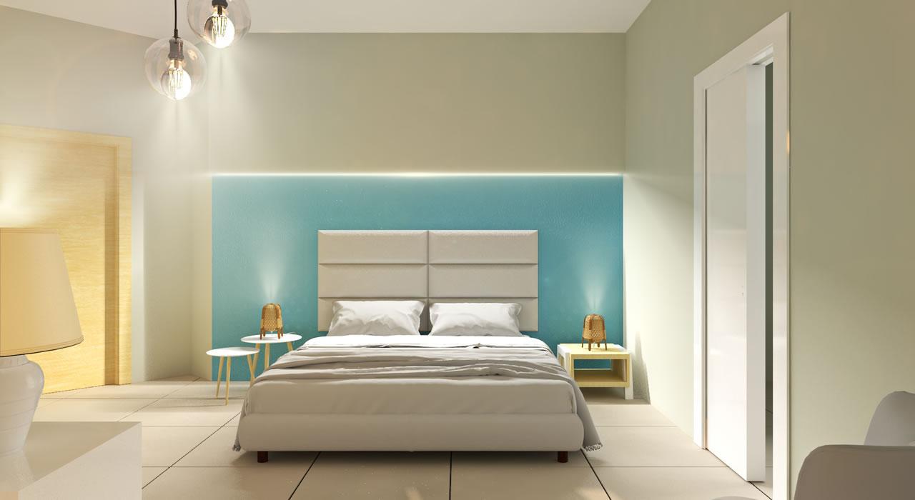 Molara Room Esmeralda's Rooms